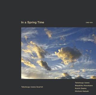 CMS-1010  In a Spring Time  伊澤隆嗣.jpg