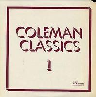 Coleman_Classics_Volume_1.jpg